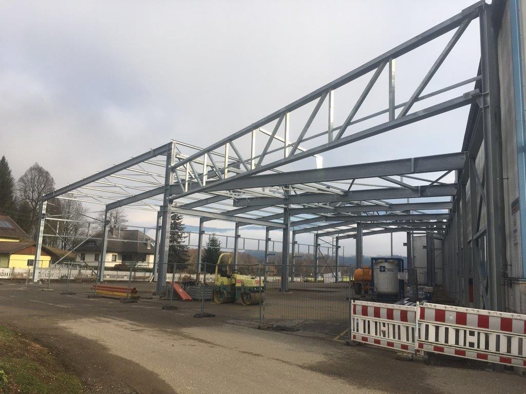 Statik Beton- und Stahlbau