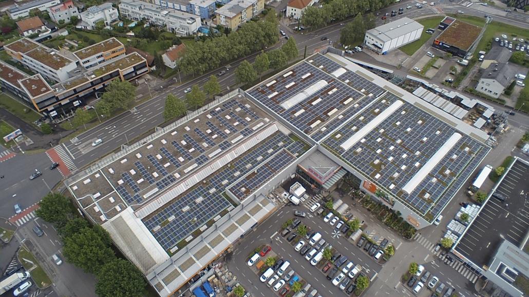 Statische Beurteilung der bestehenden Dachkonstruktionen