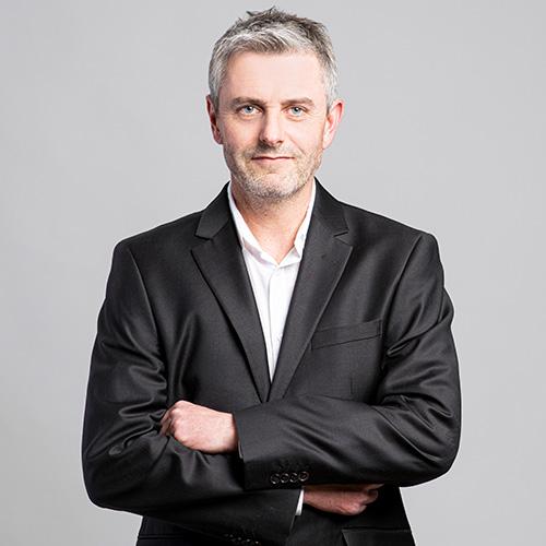 Wolfgang Berlinger